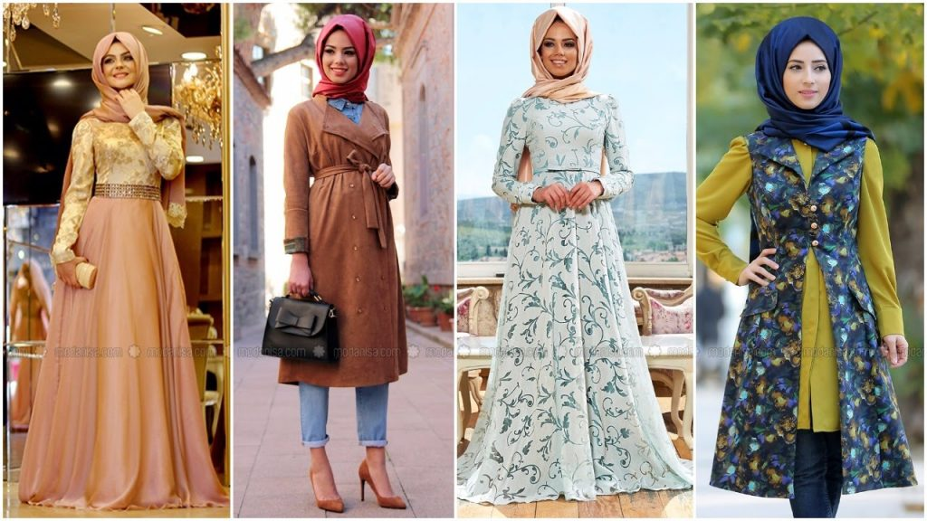 Wholesale Islamic clothing from Turkey