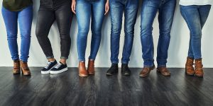 Jeans from Turkey wholesale