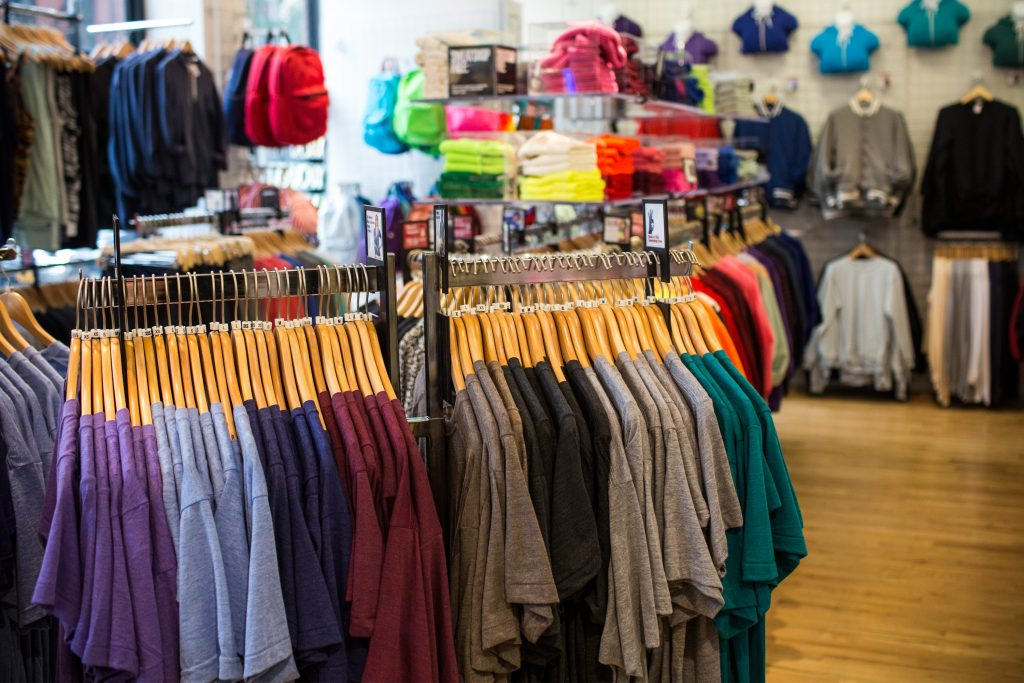 Wholesale clothes from Turkey