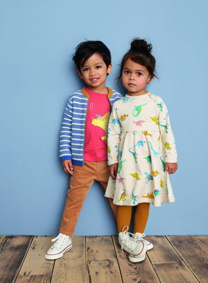 Wholesale children clothing in Turkey
