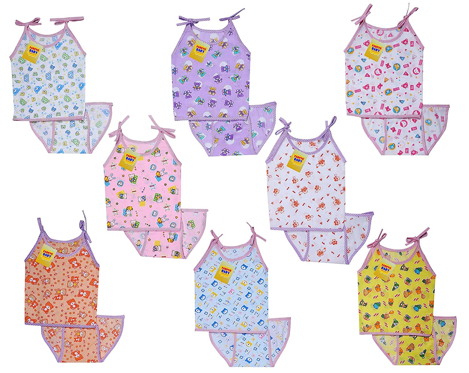 Importing baby clothes from Turkey