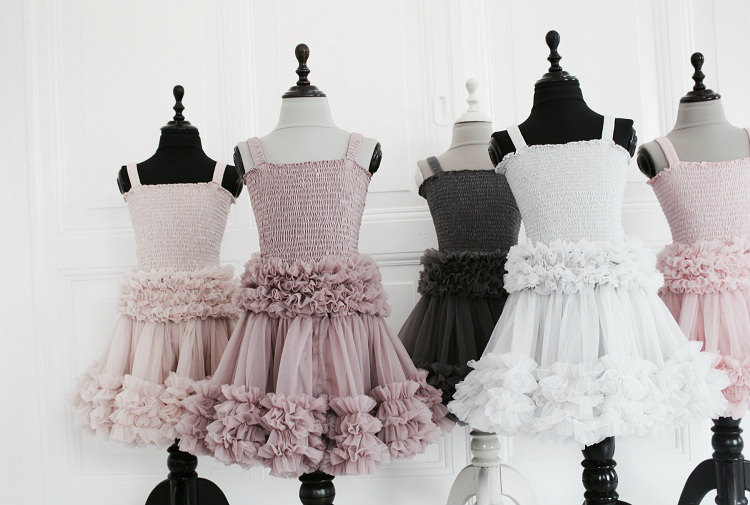 Importing baby dresses from Turkey