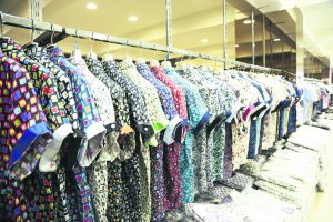 turkish clothing wholesale in Istanbul