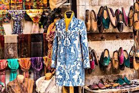 Stock clothes Turkey