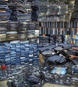wholesale clothing market in istanbul