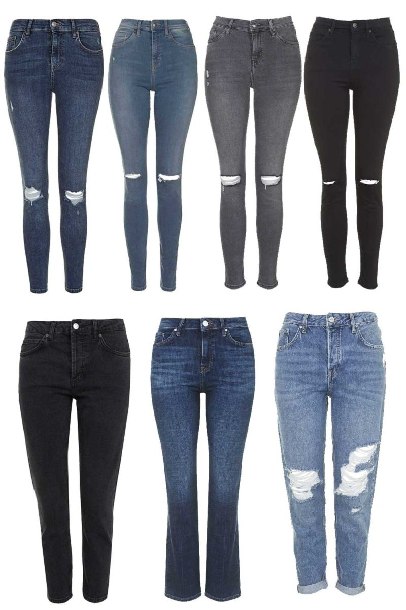 Import jeans from Turkey