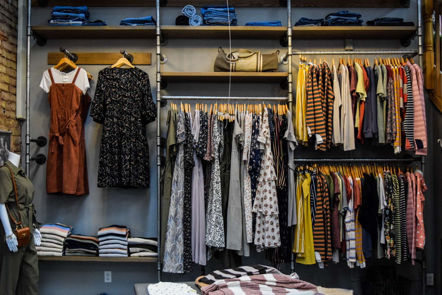 Importing clothes from Turkey to UK