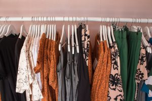Wholesale clothing stores in Istanbul
