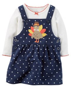 New baby clothes market