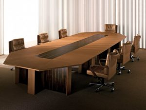 Office furniture company in Turkey