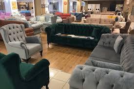 Furniture company in Turkey