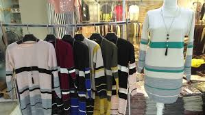 Turkish clothing wholesale company