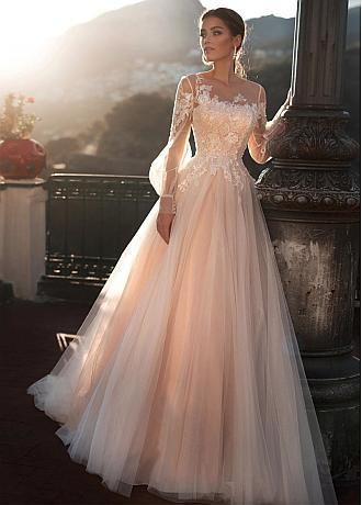 wedding dresses from turkey online