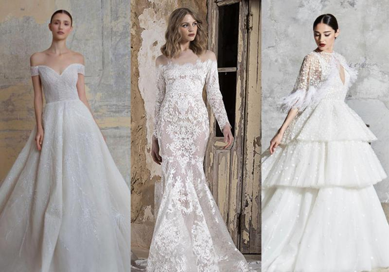turkish designers wedding dresses