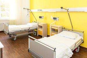 Hospital furniture manufacturers in turkey