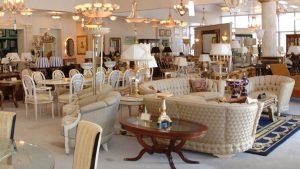 Furniture stores in Turkey
