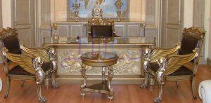 Luxury office furniture Istanbul