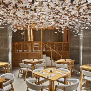 Restaurant furniture suppliers Turkey
