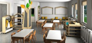 School furniture suppliers in Turkey