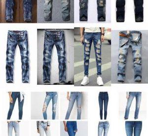 Turkey jeans market
