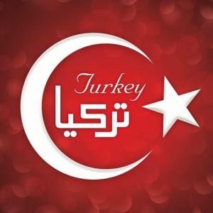 Wholesale market in Turkey