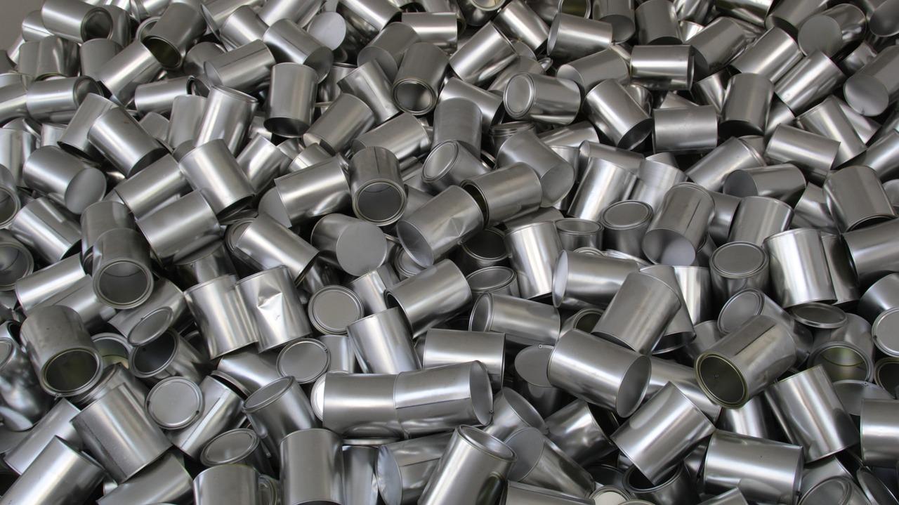 aluminum companies in turkey