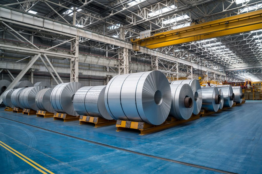 aluminum factories in turkey