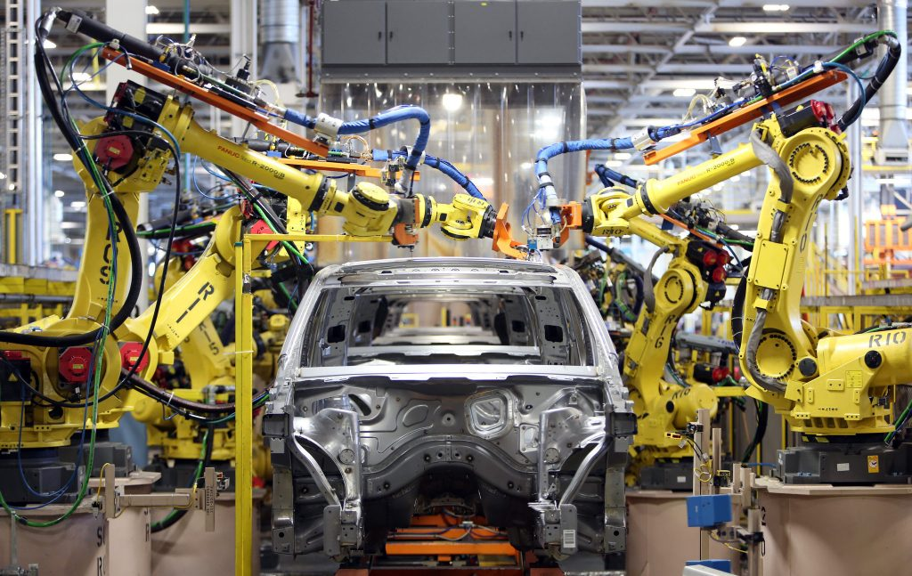 automobile factories in turkey