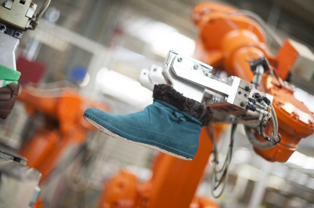 factories in turkey for shoes