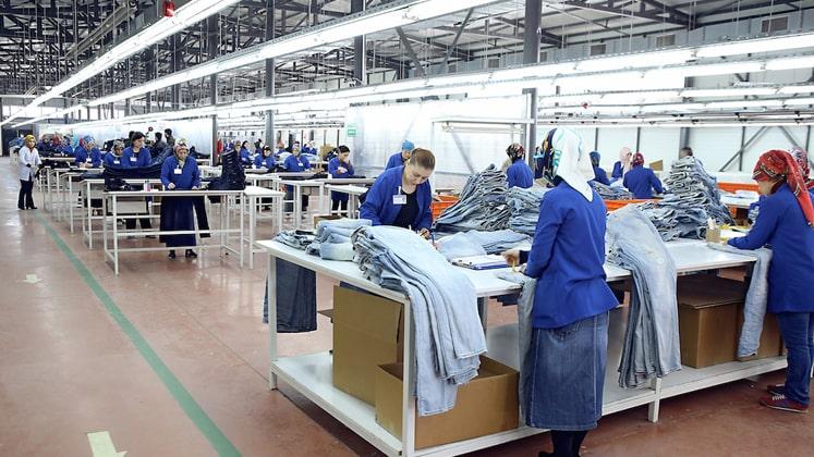 factories in turkey