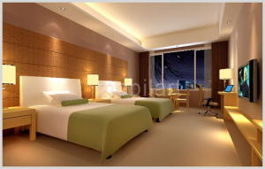 Hotel furniture manufacturers Turkey