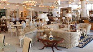import furniture from Turkey