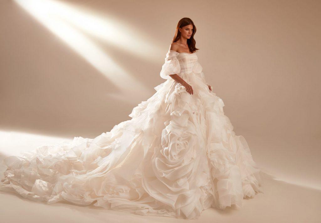 prices of wedding dresses in turkey