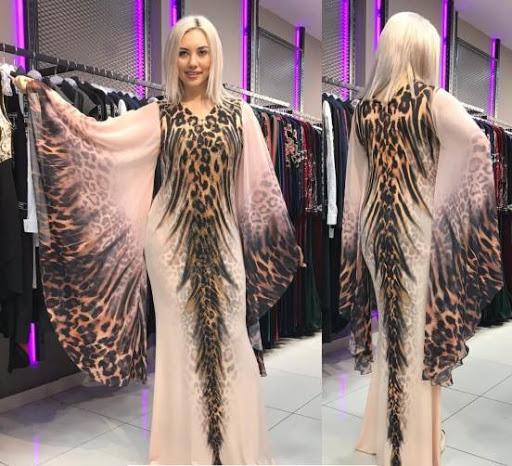 Turkey dresses for ladies