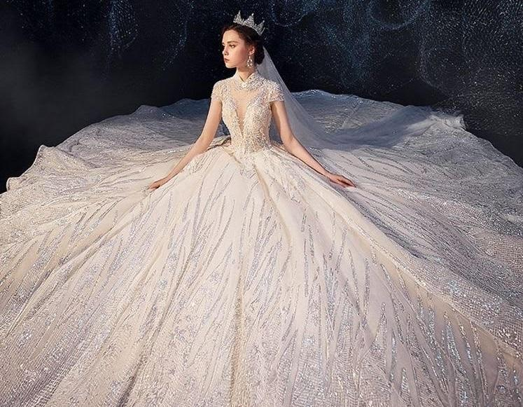 wedding dress prices istanbul