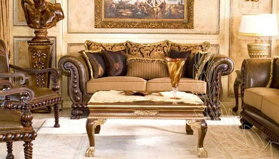 importing furniture from turkey