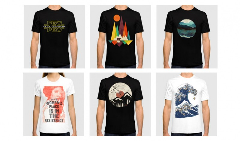 t-shirt manufacturers in turkey