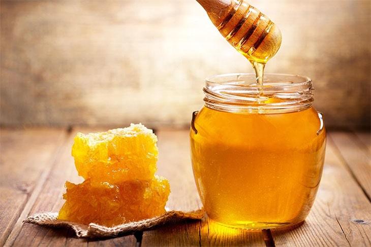 honey filling sealing machine