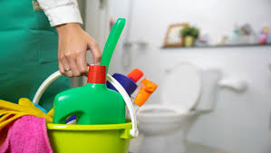 detergent filler machine