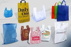 plastic bag factory in turkey
