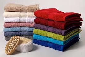 towels imported from turkey
