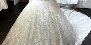 wedding dresses stores in turkey Istanbul