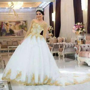 best wedding dresses in istanbul