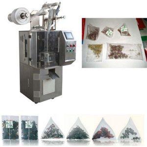 tea bags manufacturing machine