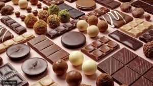 top chocolate manufacturers in turkey