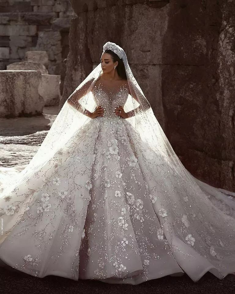 wedding dresses made in turkey