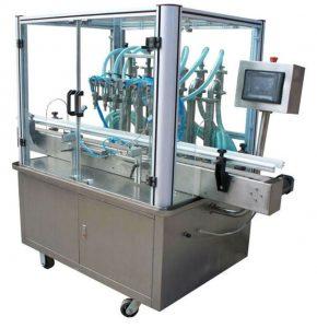 Best liquid filling machine