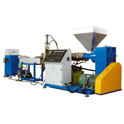 Cost of plastic recycling machine