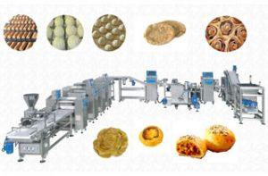 Food processing equipment company