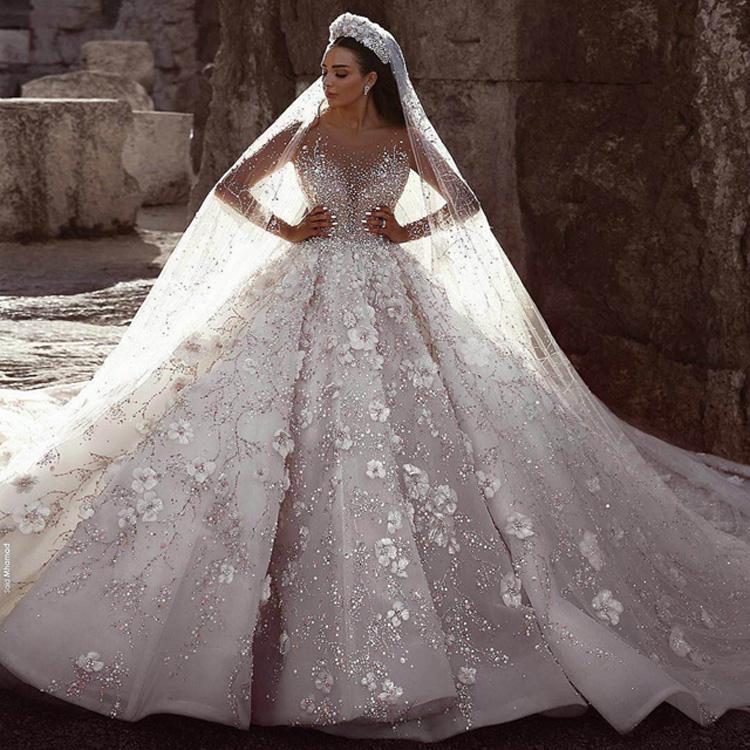 wedding dresses manufacturers in turkey